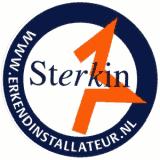 Sterkin - www.erkendinstallateur.nl
